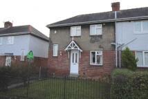 Castle Road semi detached property to rent