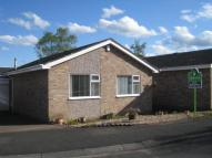 2 bedroom Detached property to rent in Tynedale Close, Wylam...