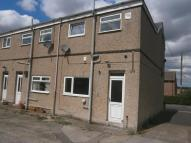 2 bed house in North View Terrace...