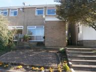 semi detached home to rent in Abbots Way, Whickham...