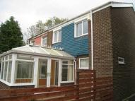 semi detached property in Birch Court, Prudhoe...