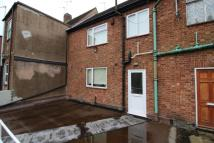 Flat to rent in Hagley Road West...