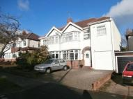 Forest Road semi detached property to rent
