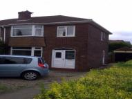 semi detached house in Parsonage Road, Methley...