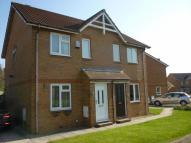 Orchard Way semi detached house to rent