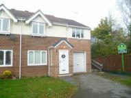 Hopefield Way semi detached property to rent