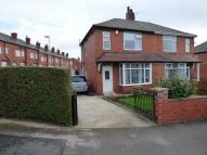 3 bed semi detached house in Knightscroft Avenue...