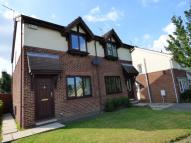 2 bedroom semi detached home to rent in Hopefield Way, Rothwell...