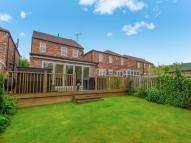 Detached house in Castlefields, Rothwell...