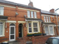 3 bed Terraced property to rent in Crofton Park, Yeovil