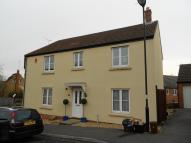 4 bed semi detached house in Bell Chase, Yeovil