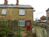 2 bedroom End of Terrace house to rent in Foundry Square, Crewkerne