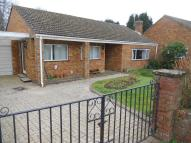 Detached Bungalow to rent in Arnewood Gardens, Yeovil