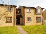 Flat in Vanguard Court, Yeovil