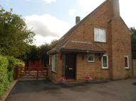 Detached property in West Coker Road, Yeovil