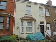 3 bedroom Terraced house to rent in Goldcroft, Yeovil