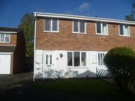property to rent in Gurnard Close, Coppice Farm, Willenhall, WV12