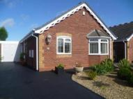2 bed Detached Bungalow in Lochalsh Grove...