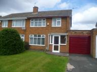 March End Road semi detached property to rent