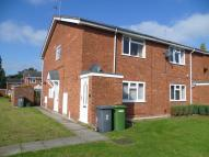 1 bed Flat to rent in Marlowe Drive...