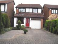 3 bed Detached home to rent in Hexham Court, Highgrove...