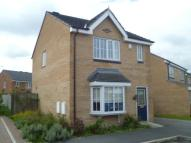 Detached home in Lime Vale Way, Bradford...