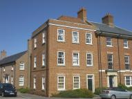 Poundbury Apartment to rent