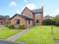 Detached property for sale in Sheep Hill Lane...
