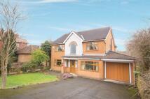 4 bed Detached home for sale in Windsor Road, Chorley...