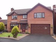 Detached home for sale in Rivington Hall Close...