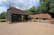Kerves Lane Barn Conversion to rent