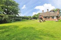 5 bedroom Detached house to rent in Kings Lane, Cowfold...