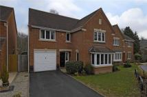 4 bed Detached house to rent in Vicarage Close, Colgate...