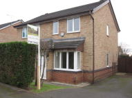 Gleadsmoss Lane semi detached property for sale