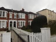 4 bed Terraced house in Park Hall Road, London