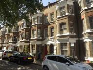 Oswin Street Flat to rent