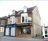Shop to rent in Woodside Green, London...