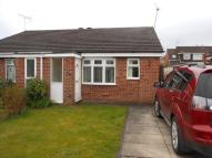property to rent in Heron Crescent, Crewe, Cheshire