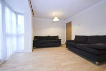 Apartment in Wapping High Street, E1W