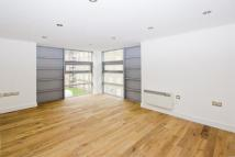 Apartment to rent in Scott Street, London E1