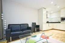 Apartment to rent in Hosier Lane, London, EC1A