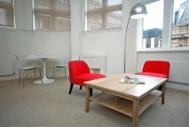 Apartment to rent in Creechurch Lane...