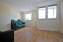 Apartment to rent in Alie Street, London E1