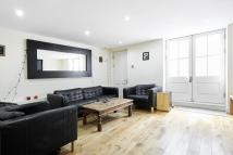 Terraced house to rent in Nelson Terrace, London...