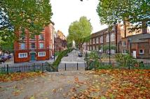 Arnold Circus Apartment to rent