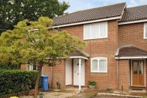 Terraced property for sale in Amen Corner, Bracknell