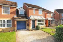 3 bed Terraced property for sale in Binfield, Bracknell