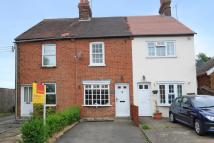 Terraced home for sale in Beehive Road, Binfield