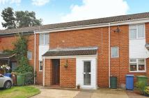 3 bedroom Terraced house for sale in Crown Wood, Bracknell