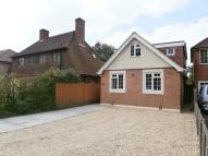 4 bedroom Detached Bungalow in Binfield Village...